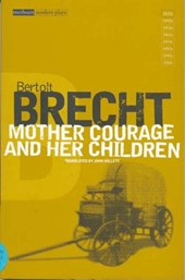 Mother Courage and Her Children | Bertolt Brecht |