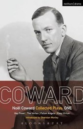Noel Coward Collected Plays