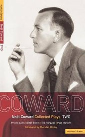 Noel Coward Collected Plays Two