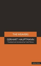 The Weavers | Gerhart Hauptmann |