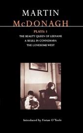 Martin McDonagh : Plays