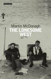 The Lonesome West | Martin Mcdonagh & Royal Court Theatre |