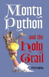 Monty Python and the Holy Grail | Graham Chapman |