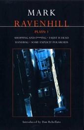Ravenhill Plays