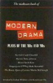 Modern Drama: Plays of the '80s and '90s |  |