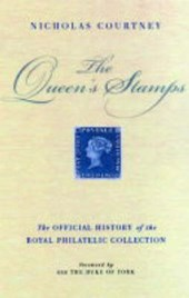 Queen's Stamps