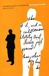 Methuen Drama Book of Contemporary Monologues for Men