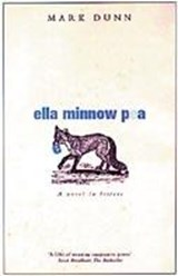 Ella Minnow Pea | Mark Dunn |