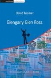 Glengarry Glen Ross | David Mamet |