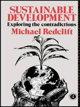 Sustainable Development | Michael Redclift |