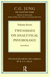 Two Essays on Analytical Psychology | C. G. Jung |