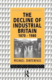 The Decline of Industrial Britain, 1870-1980