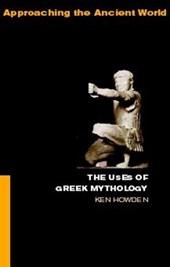 Uses of Greek Mythology
