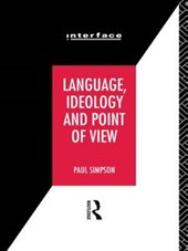 Language, Ideology, and Point of View