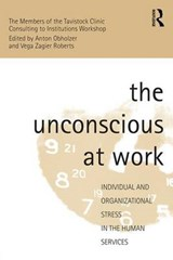 Unconscious at Work | Anton Obholzer |