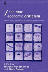 The New Economic Criticism