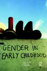 Gender in Early Childhood |  |