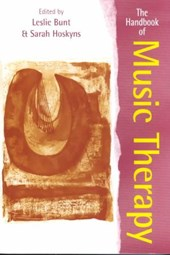 Handbook of Music Therapy | Leslie Bunt |