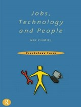 Jobs, Technology and People | Nik Chmiel |