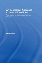 An Ecological Approach to International Law