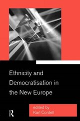 Ethnicity and Democratisation in the New Europe |  |