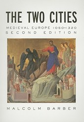 Two Cities | Malcolm Barber |