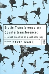 Erotic Transference and Counter Transference