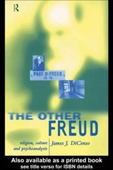 The Other Freud | James Dicenso |