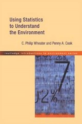 Using Statistics to Understand the Environment | Penny A. Cook |
