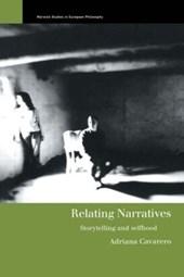 Relating Narratives