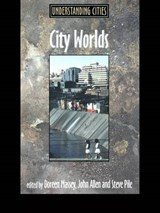 City Worlds | Dorian Massey |