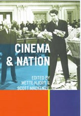 Hjort, M: Cinema and Nation | Mette Hjort |