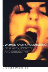 Women and Popular Music | Sheila Whiteley |