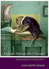 Human Nature After Darwin | Janet Radcliffe Richards |
