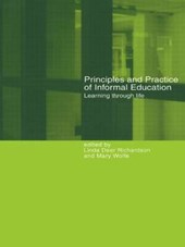 Richardson, L: Principles and Practice of Informal Education