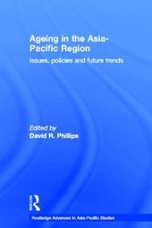 Ageing in the Asia-Pacific Region