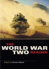 The World War Two Reader