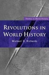 Richards, M: Revolutions in World History