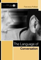 Language of Conversation