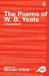 Poems of W.B. Yeats