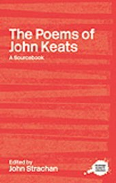 Poems of John Keats | John Strachan |