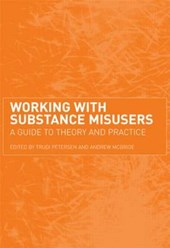 Working with Substance Misusers | McBride |