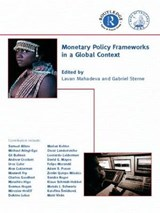 Monetary Policy Frameworks in a Global Context | auteur onbekend |