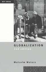 Globalization | Malcolm Waters |