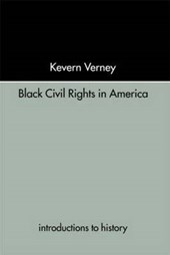 Black Civil Rights in America