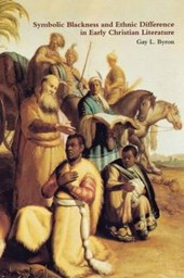 Symbolic Blackness and Ethnic Difference in Early Christian Literature