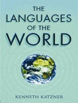 The Languages of the World | Kenneth Katzner |