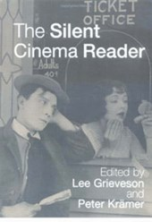Silent Cinema Reader