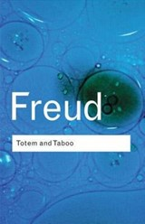Totem and Taboo | Sigmund Freud |