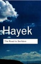 Road to Serfdom | Friedrich August von Hayek |